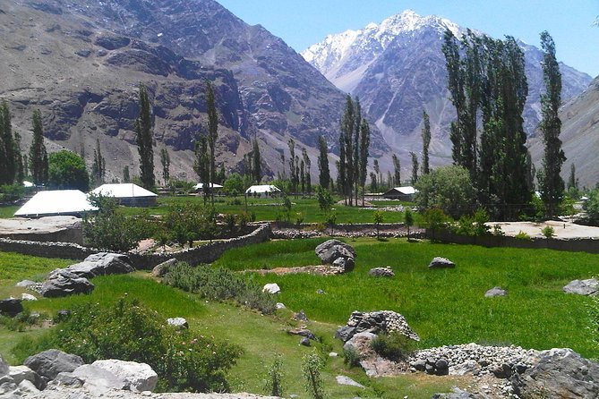 10 Days Chitral Kalash valley Takht-i-Bahi Taxila Peshawar