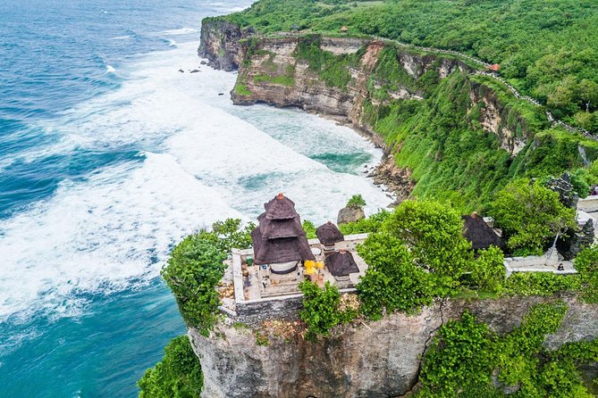 Bali best destination - Half day uluwatu tour
