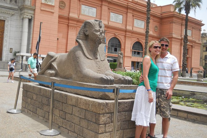 Full Day Cairo Tour from Alexandria Port photo 4