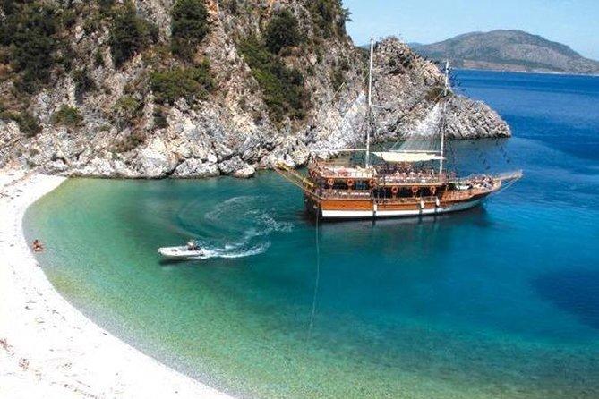 11 Days Istanbul Ephesus Bodrum Fethiye Tour - TR7