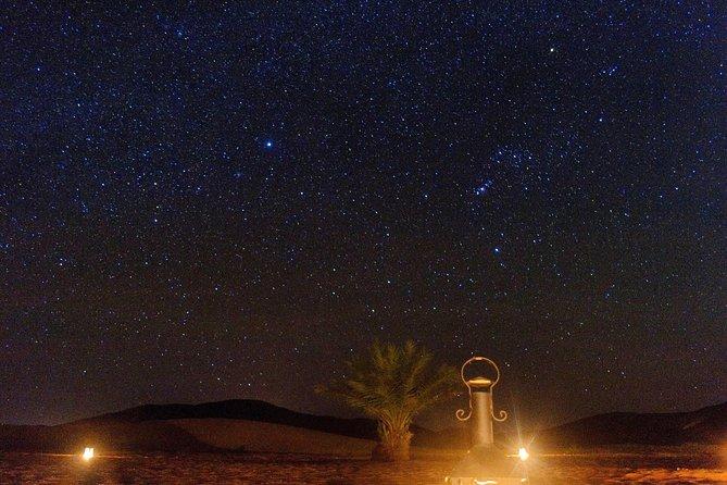 3 Days 2 nights trip starting from Fez ending in Fez via Sahara Desert Merzouga