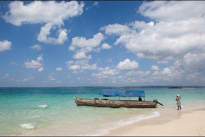 Prison Island & Nakupenda