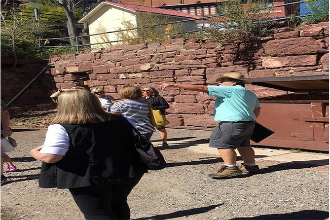 Step Through Time: Historic Walking Tour of Jerome, Arizona photo 1
