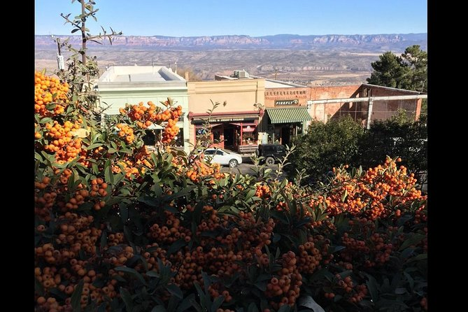 Step Through Time: Historic Walking Tour of Jerome, Arizona photo 3