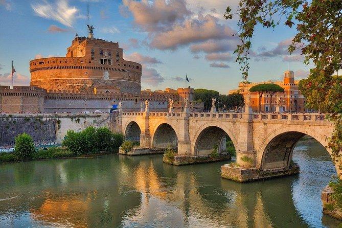 Rome Private Tour : Spend a Day Like A Roman (Premium & Private)