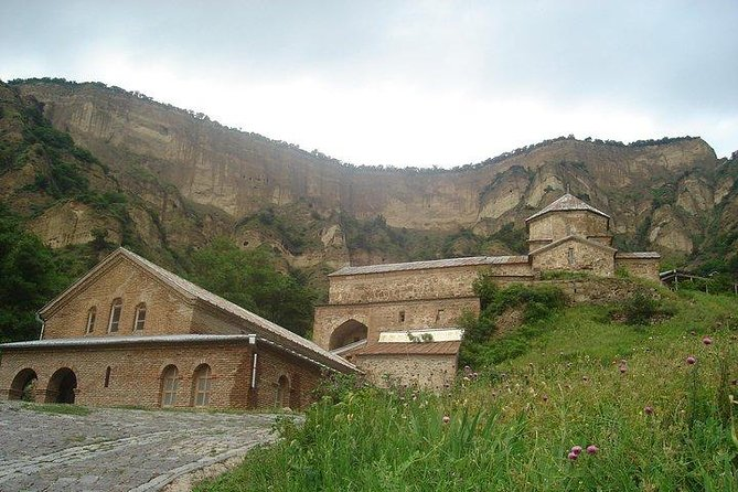 Free tour From Tbilisi to Mtskheta photo 2