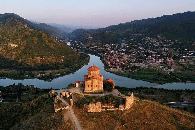 Free tour From Tbilisi to Mtskheta photo 3