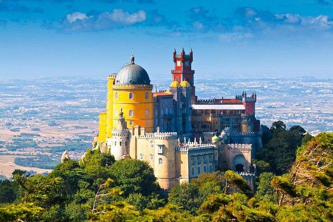 Half Day Tour to Sintra