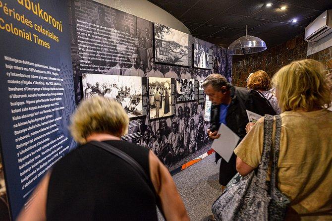 Rwanda: Historical, Political & Cultural Tour