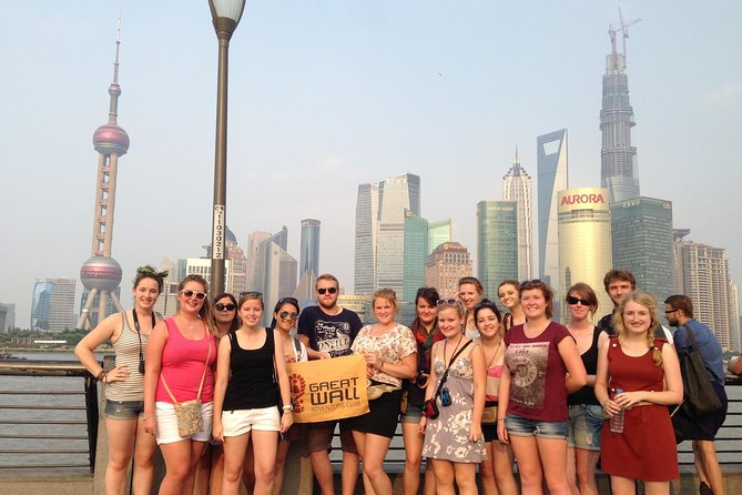 2-Days Private Tour from Water Town in Shanghai