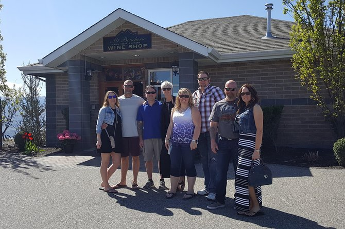 Discover West Kelowna - Full Day Wine Tour photo 9