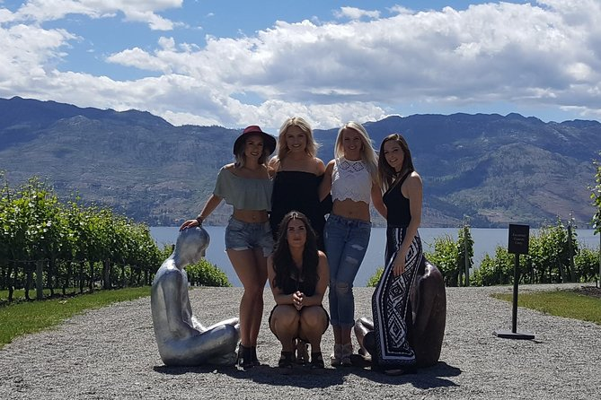 Discover West Kelowna - Full Day Wine Tour photo 6