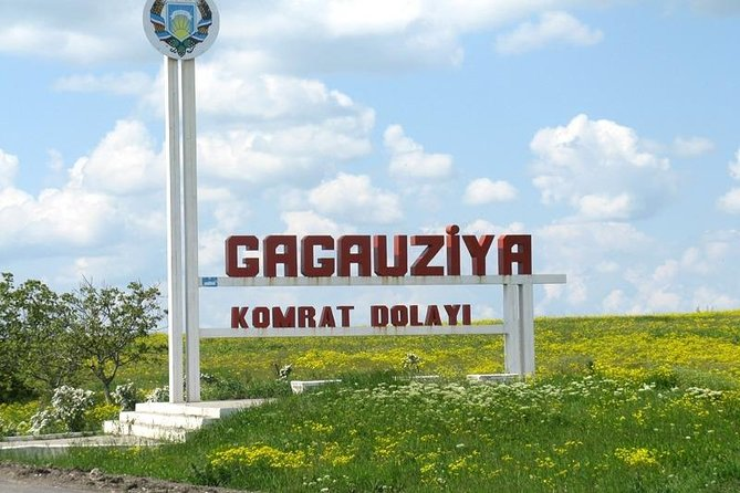 Full-Day Tour of Gagauzia from Chisinau +lunch in a local house