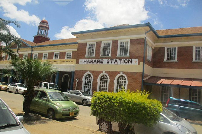 Harare City Tour & Highlights
