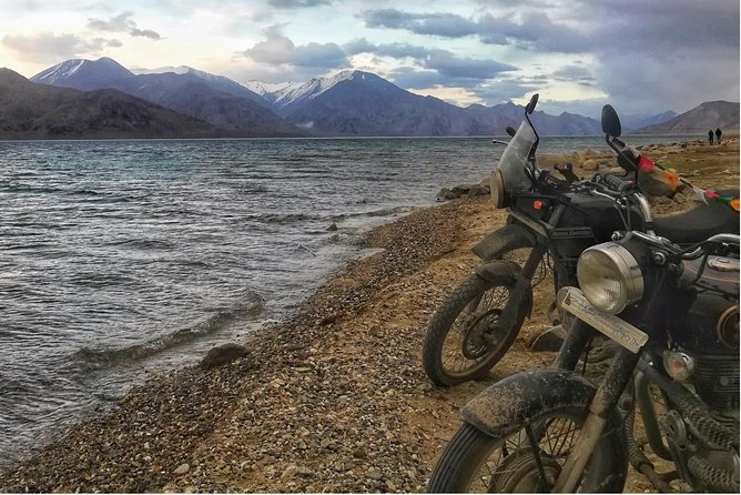 Bike Tour To Ladakh