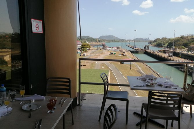 Panama Canal Dining Experience: Lunch photo 11