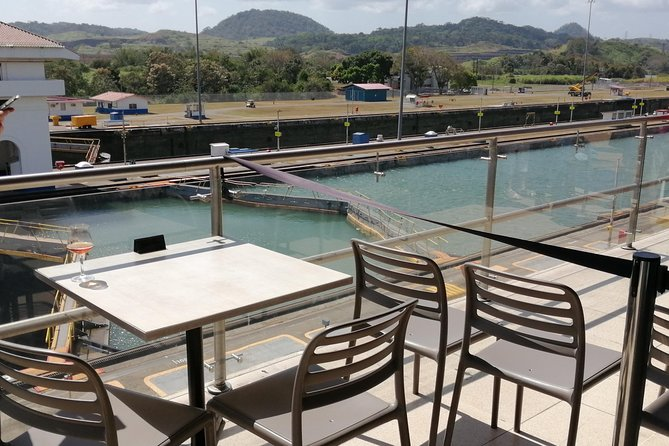 Panama Canal Dining Experience: Lunch photo 7