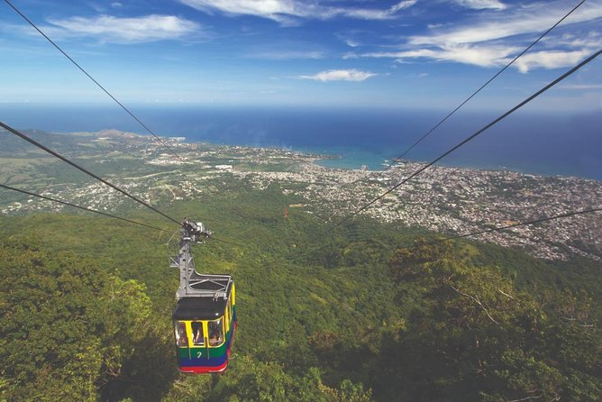 Puerto Plata tour (half-day) with cable car photo 6