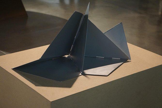Arts & Design Private Tour in Sao Paulo