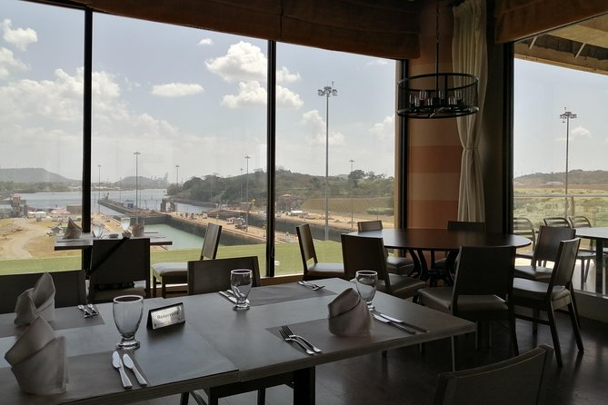 Panama Canal Dining Experience: Lunch photo 8