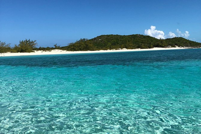 Private Boat Tour from New Providence Island with Snorkeling and Swimming photo 2