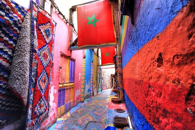Discover Fez's and its hidden secrets photo 22