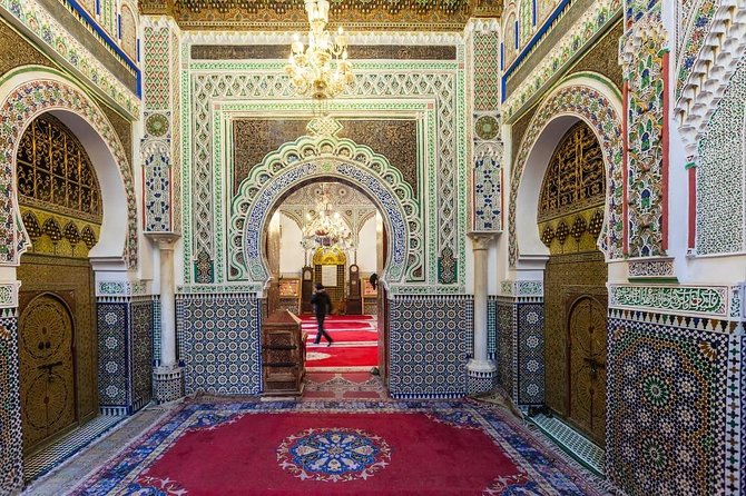 Discover Fez's and its hidden secrets photo 4