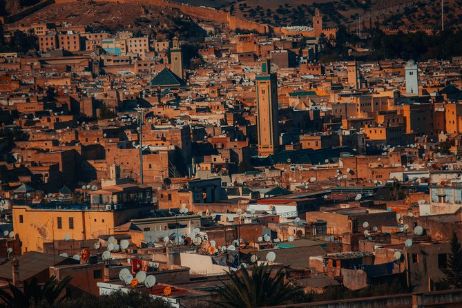 Discover Fez's and its hidden secrets photo 28