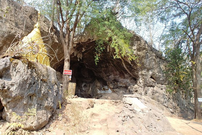 Padalin Cave and PanLaung Reserved Forest