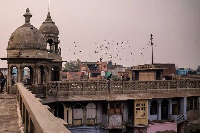 Hidden Gems of Old Delhi (All inclusive)
