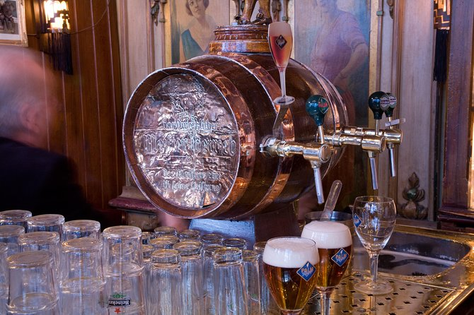Private 3 Hour Amsterdam Beer Tasting Tour