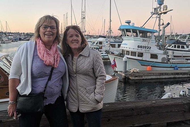 Fishermen's Terminal Brewery Tour