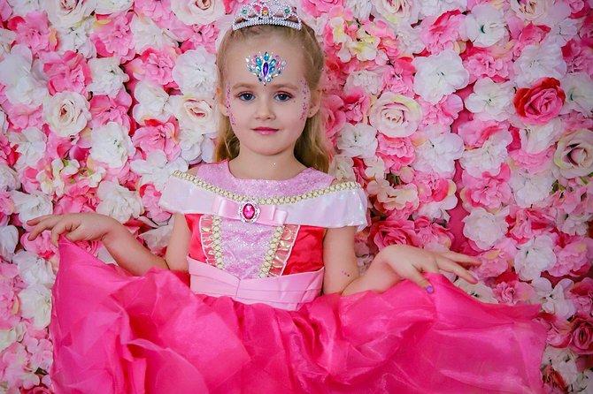 Princess Makeover - Coomera