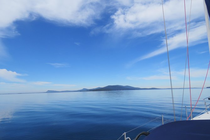 Maria Island and East Coast Five Day Cruise