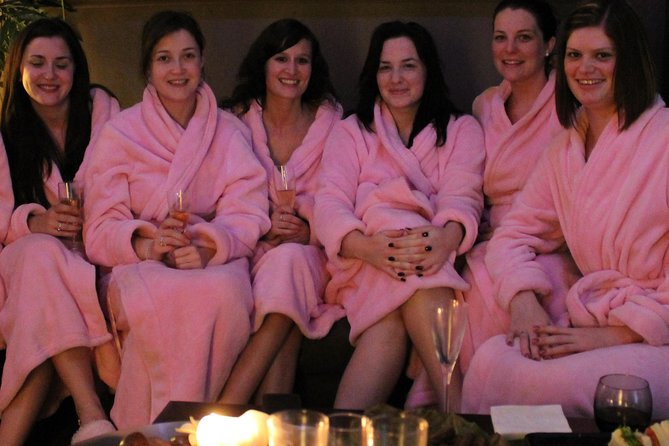 The Country Spa Party