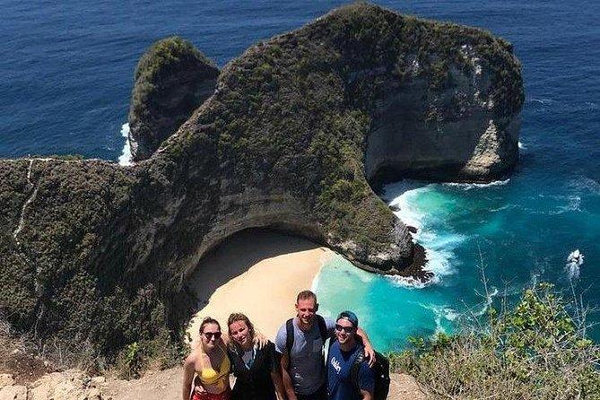 A Day In Nusa Penida