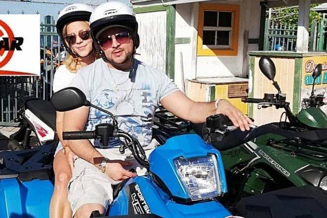 Polaris Sportsman 450cc ATV Rentals