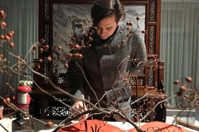 Chinese Calligraphy and Zen meditation