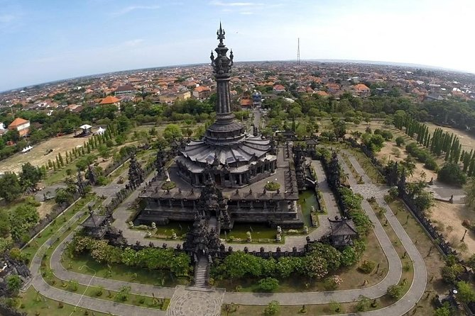 Bali Day-Tour: Denpasar City and Tanah Lot Trip