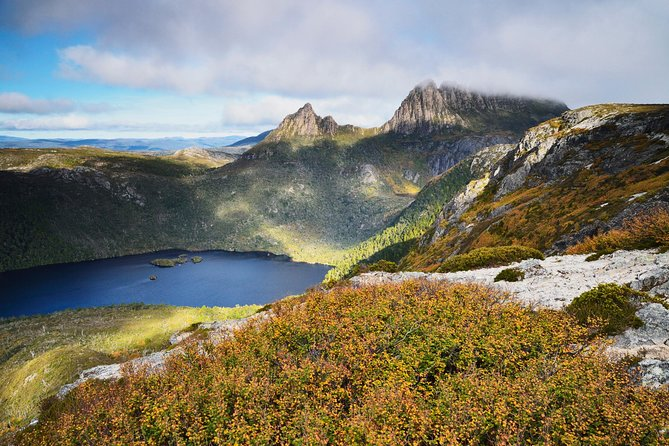 Cradle Mountain Private Charter Service