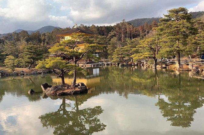 One day tour in Kansai