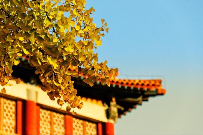All-Inclusive 3-Day Private Beijing Tour from Xi'an by Bullet Train