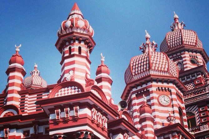 Colombo City Tour - Private