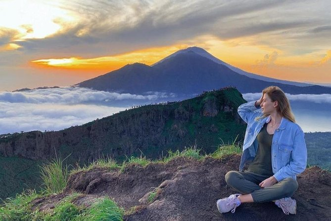Amazing Mt Batur Sunrise Trek with Experienced Private Guide - All Included
