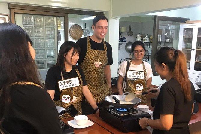Cuisine@Thai - Traditional Thai Cooking Class