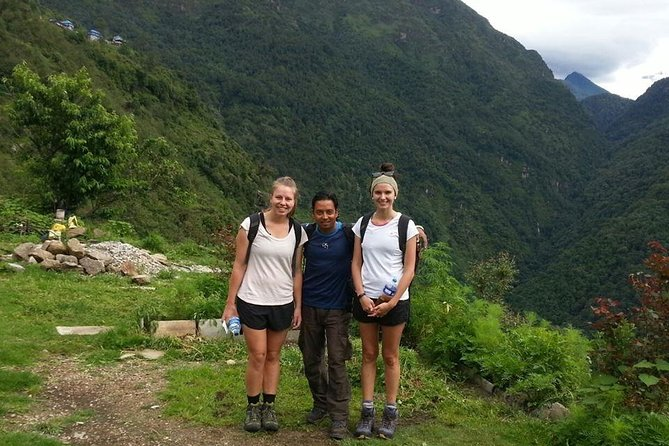 1 Night 2 Days Pokhara Short Trekking