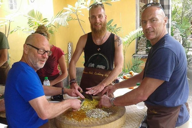 Cooking Class Experience at Ubud photo 1