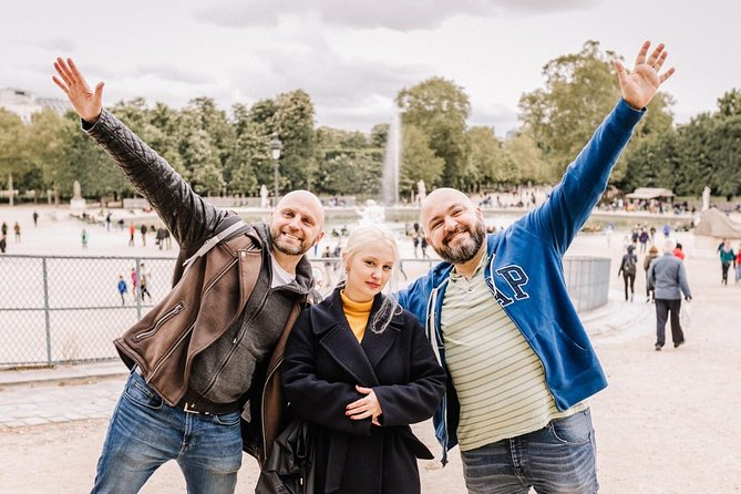 The Best Of Paris Experience With A Local Host