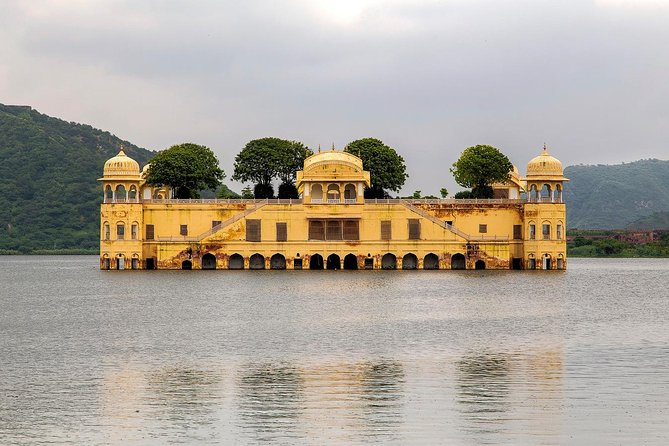 Golden Triangle Tour 4 Days / 3 Nights