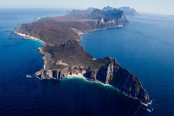 Cape Point Tour - Incl Transportation